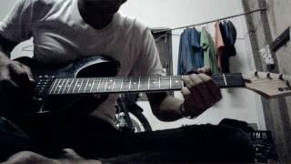 เข่าอ่อน Guitar Cover - แต้ ศิลา By Saha Mongkhol