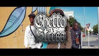 B Fox Kamin - Rap ku Street (KOKETA PRO) VideoClip Oficial