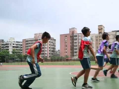 籃球比賽 大勇604vs603#2