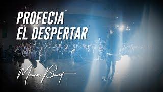 MARCOS BRUNET - PROFECÍA EL DESPERTAR width=
