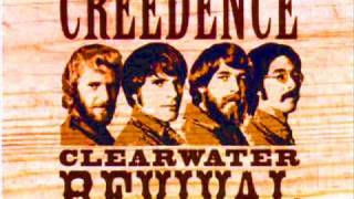 Creedence Clearwater Revival - vietnam war song
