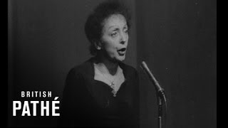 Edith Piaf Tribute (1963)