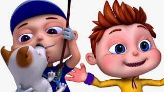 Pet Rescue Episode | Zool Babies Series | Videogyan Kids Shows | Cartoon Animation For Children