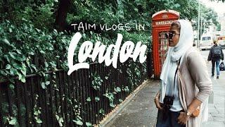 LONDON VLOG | من بعد اللي سويته في لندن ، هذي آخر مرة يسفروني