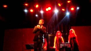 "VICTOR ESPADINHA, ""RECORDAR E VIVER"" cantada por Rui Drumond"