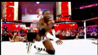 Booker T Titantron 2011 Can You Dig It HD Entance Video