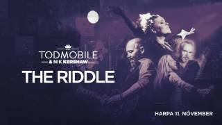 Todmobile and Nik Kershaw - The Riddle