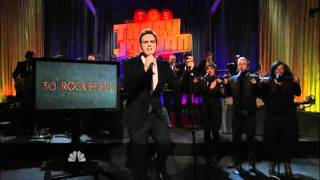 30 Rock Live Opening (West Coast)