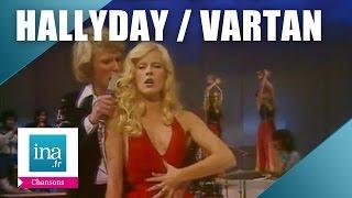 "Sylvie Vartan et Johnny Hallyday ""Te tuer d'amour"" (live officiel) | Archive INA"