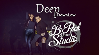 Valentino Khan - Deep Down Low | choreography