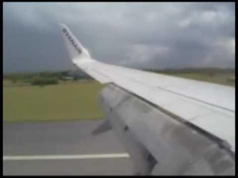 Volemos 3 minutos sobre Europa!