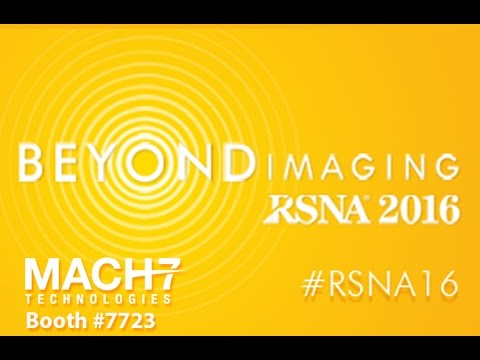 Counting down to the RSNA