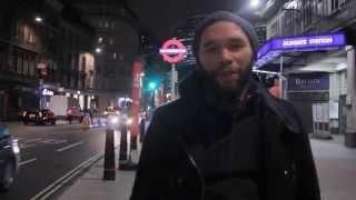 CHULLAGE | Hip Hop na World Academy