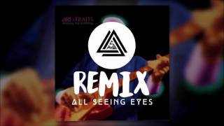 Dire Straits  - Money For Nothing (All Seeing Eyes Remix) [Radio Edit]