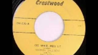Marvin Jackson - Gee Whiz, Miss Liz