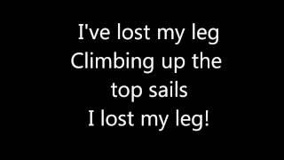 Dropkick Murphys - I'm Shipping Up To Boston - lyrics video