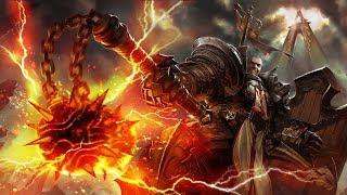 Diablo 3 - Transmogryfikacja - Złoty Róg