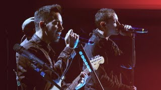 Castle of Glass [Live from Spike Video Game Awards 2012] - Linkin Park
