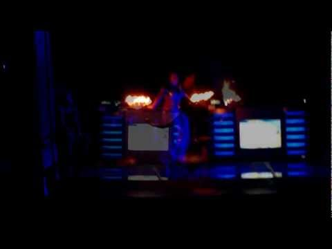 Show Danza Árabe @Chaman Managua,Nicaragua  Visual Art Eventos & Conceptos 2012