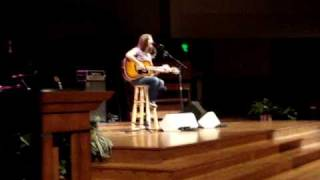 """Bethany Dillon """"When You Love Someone"""" (Live)"""