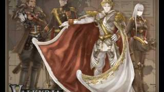 Valkyria Chronicles Soundtrack - War with the Empire