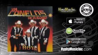 Los Canelos De Durango - Quererte Jamas....(HOY)