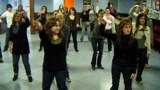 nitfacil baile 2009