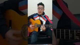 Cover soy peor david rodriguez BAD BUNNY
