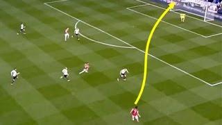 Tomáš Rosický - Top 5 Goals for Arsenal | HD