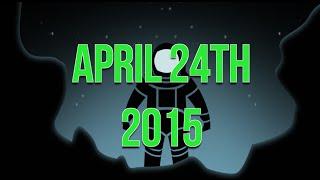Big Fish Weekly Recap - April 24th 2015