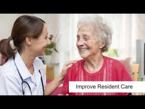 General Benefits of Using Two way Radios - Senior Living