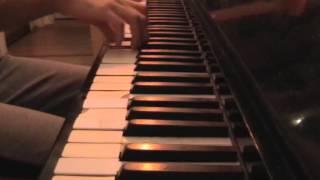 Pachelbel: Canon in D: best piano version