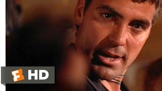 From Dusk Till Dawn (1/12) Movie CLIP - Be Cool (1996) HD