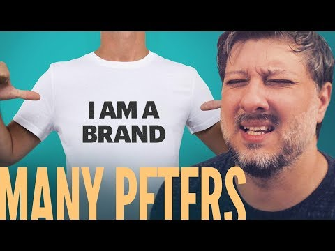 Leftist YouTubers and Personal Brand | Many Peters⁴⁵