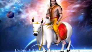 Shiva 3D Animation God Songs Part 20  --- ( Lingashtakam, Om namah shivaya etc.)