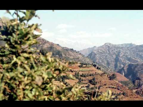 OM Nepal Namaste…My ASIA -Trip by Car 1974
