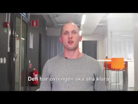 SATS Podden - Rörlighetsträning med Erik Börjesson