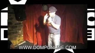 Dom P - Live Life