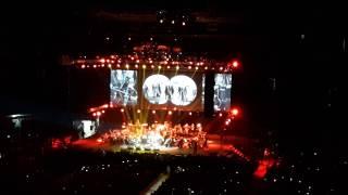 2CELLOS live Godfather theme Beograd