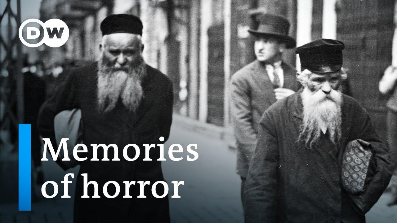 The Warsaw Ghetto | DW Documentary