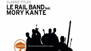 Le Rail Band - Walenumalömbaliya (feat. Mory Kanté) width=