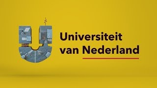 Trailer Universiteit van Nederland 2018