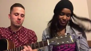 """Jason Derulo - """"Get Ugly"""" (Official Video) acoustic cover"""
