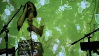 Flor Cacerta - Dame Una Canción -