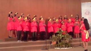 Perjamuan surgawi -ACT choir