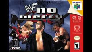 Bullet Club Theme (Shot Em) (WWF No Mercy)