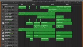 Alan Walker - Faded (Rap Remix)