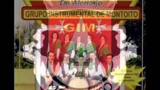 Grupo Instrumental de Montoito - As Meninas do Redondo