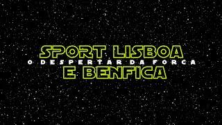Sport Lisboa e Benfica - O Despertar da Força - Tomás Rondão