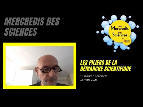 Vidéo de Guillaume Lecointre